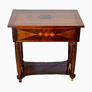 Art Nouveau Side Table