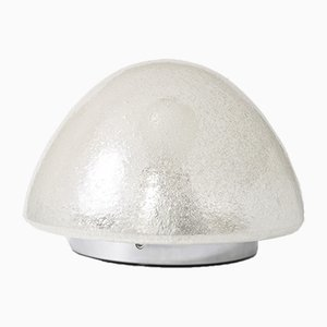 Bubble Glass Wall or Ceiling Lamp from Hoffmeister Leuchten, 1970s