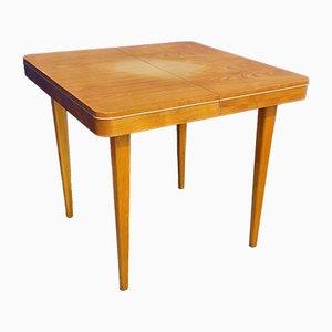 Extendable Dining Table by Bohumil Landsman for Jitona, Czechoslovakia, 1960s