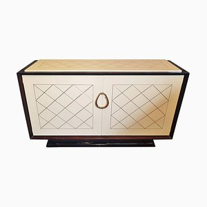 Art Deco Sideboard from Majorelle, France, 1935