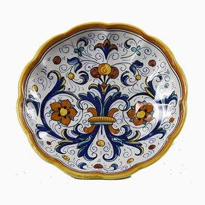 Hand-Painted Ceramic Dish Empty Pockets