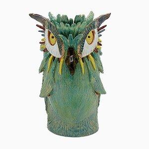 Owl Table Lamp by Caroline Pholien, 2019
