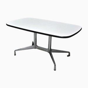 Tavolo da pranzo e conferenze Segmented di Charles & Ray Eames per Herman Miller
