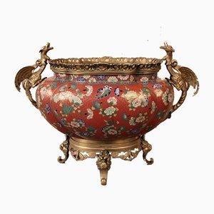 19th Century Decorative Planter
