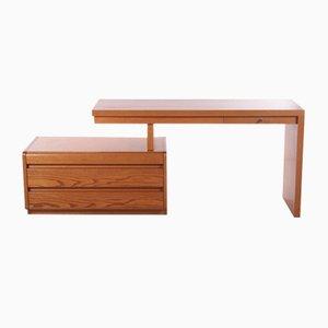 Wood Desk from Moser Mobler