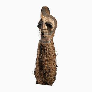Demokratische Republik Kongo Kifwebe Maske