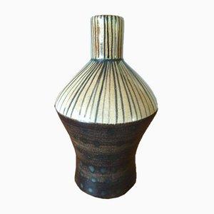 Vase by Carl-Harry Stålhane for Rörstrand, 1950s