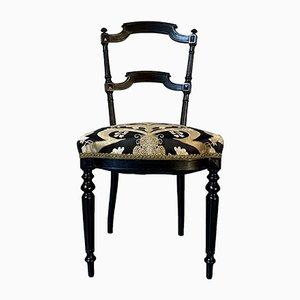 Napoleon III Side Chair