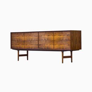Hertug Sideboard by Fredrik Kayser for Vikens Møbelfabrikk, 1960s