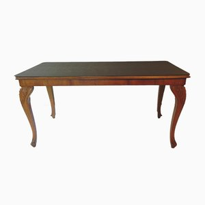 Empire Style Dining Table, 1960s