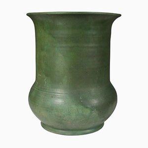Vase von Herman A. Kähler