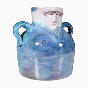 Robert und Jean Cloutier Vase