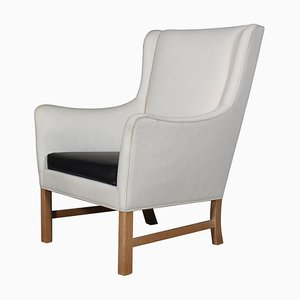 Lounge Chair by Ole Wanscher