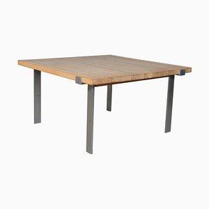 Jorgen High Coffee Table by Poul Kjærholm