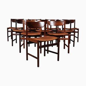 Dining Chair by Ib Kofod-Larsen
