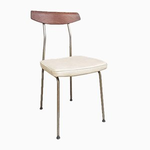 Mid-Century S Range Dining Chair by John & Sylvia Reid for Stag