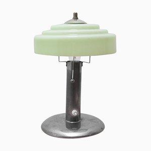 Art Deco Bauhaus Table Lamp, 1930s