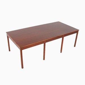 Mid-Century Danish Table by Ejner Larsen & Aksel Bender Madsen for Willy Beck