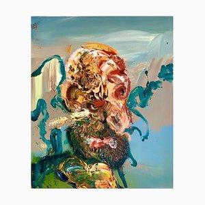 Serie Portrait 11, 2021