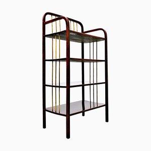 Bentwood Shelf from Thonet