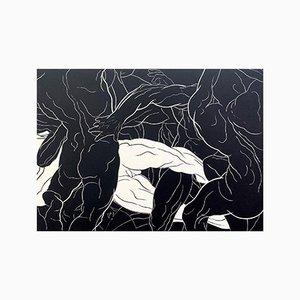 Luiza Kasprzyk, A Passage, 2020