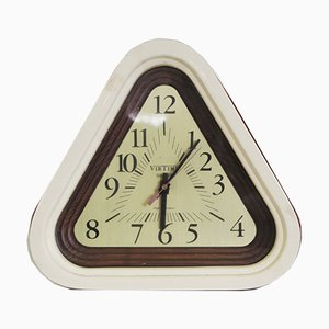 High Precision Quartz Clock from VirTime, 1970s