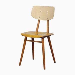 Czech Chair from TON, 1960s