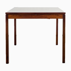 Dining Table in Rosewood, 1960s