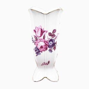 Porzellan Vase von Rosenthal, Deutschland
