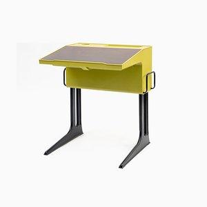 Schreibtisch von Luigi Colani für Flötotto, 1970er
