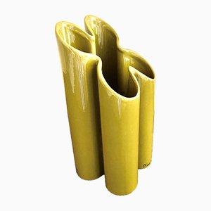 Green Vase by Pierre Cardin, 1950s