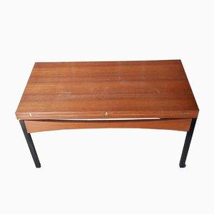 Verstellbarer Tisch von Joseph André Motte, 1950er