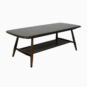 Coffee Table by Lucian Ercolani for Ercol, 1970s