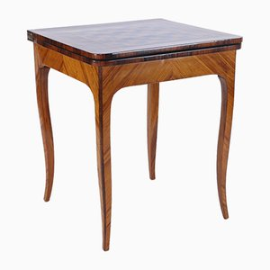 Louis Seize Chess Table, 1800s