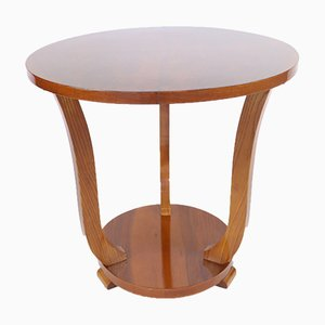 Art Deco Side Table, 1940