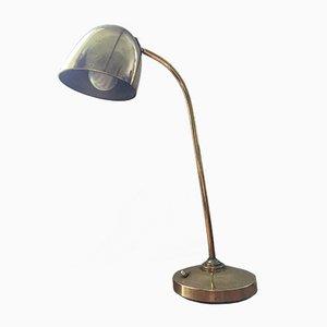Tischlampe von Vilhelm Lauritzen für Fog & Morup, 1940er
