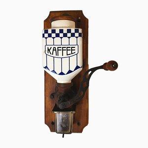 Kaffeemühle von Wächtersbach, 1920er