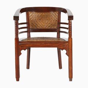 Art Deco Side Chair, 1930s