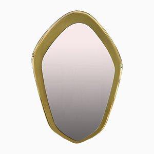 Model 1895 Mirror by Max Ingrand for Fontana Arte, Italy, 1950s