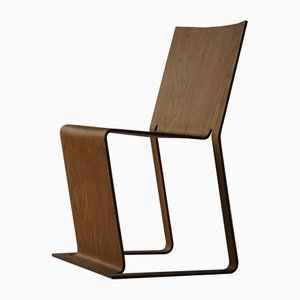 Model Voxia Chairs by Peter Karpf, Late 20th Century, Set of 6