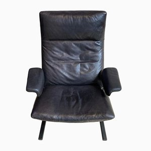 Leather DS 2030 Armchairs from De Sede, Set of 2