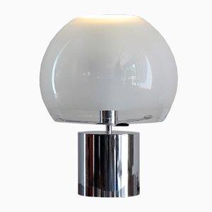 Porcino Table Lamp by Luigi Caccia Dominioni for Azucena, 1960s