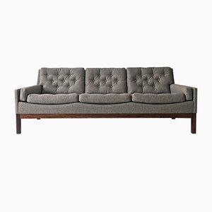 Danish Rosewood Sofa, 1960s