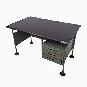 Spazio Schreibtisch von BBPR für Olivetti Synthesis, 1960er oder 1970er