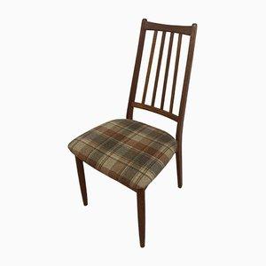 Dining Chairs by AM Danish for Awa Meubelfabriek, 1960s, Set of 6