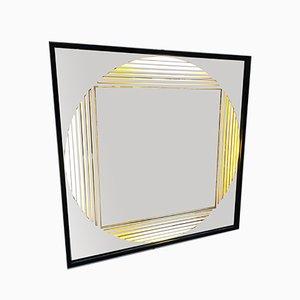 Brama Mirror by Gianni Celada for Fontana Arte, 1960s or 1970s