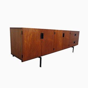 Japanese Series Teak Sideboard from Cees Braakman for Pastoe, 1950s