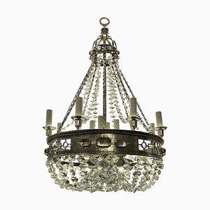 Queen Victoria Diamond Kronleuchter, 1897