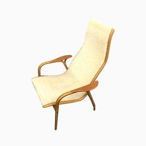 Lamino Chair by Yngve Ekström for Swedese, Sweden, 1960s