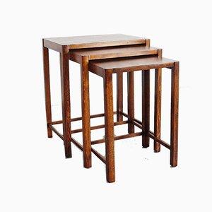 Tables Gigognes, Set de 3